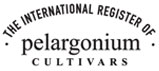 The international Register of Pelargonium Cultivars